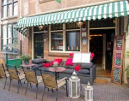 Restaurant Het Oude Pakhuys
